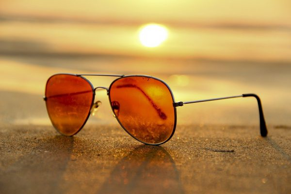 Zonnebrillen voor jong en oud